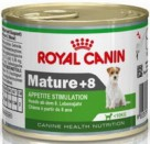 Royal Canin Mature +8  консервы для собак