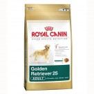 Корм для собак породы голден ретривер Royal Canin (Роял Канин) Golden Retriver 25