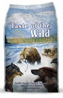 Корм для собак Taste of the wild (Тест оф зе уайлд)   Pacific Stream Canine 15/25 (лосось)