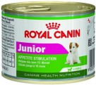 Royal Canin Junior   консервы для собак
