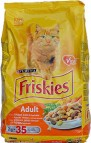 FRISKIES Adult (Курица, печень, овощи)