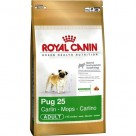 Корм для собак породы мопс Royal Canin (Роял Канин) Pug 25