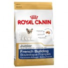 Корм для щенков французского бульдога Royal Canin ( Роял Канин) French Bulldog Junior