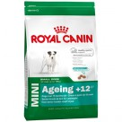 Фото - Корм для стареющих собак мелких пород Royal Canin (Роял Канин) Mini Ageing +12
