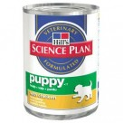 Science Plan™ Puppy Medium Курица
