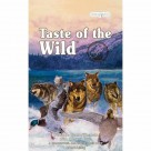 Корм для собак Taste of the wild (Тест оф зе уайлд) Wetlands Canine Formula with Roasted Fowl (32/18) (утка, индюк, перепёлка)