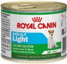 Royal Canin Light консервы для собак
