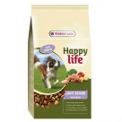 Корм для собак Happy Life  (Хэппи Лайф) Light Senior Chicken (курица)