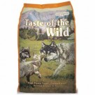 Корм для собак   Taste of the wild (Тест оф зе уайлд) High Prairie Puppy Formula 17/28 (оленина, бизон)